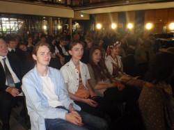 Wizyta w Niemczech - pobyt w szkole w Münster