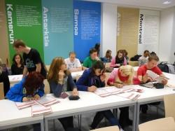 Wizyta w Niemczech - międzynarodowe warsztaty