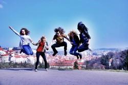 Wizyta w Czechach - zwiedzanie pragi