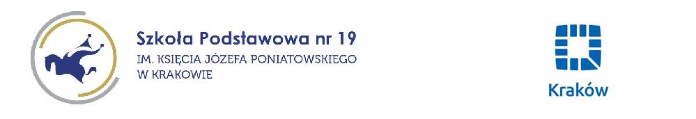 Szkoła Podstawowa Nr 19 im. Ks. Józefa Poniatowskiego w Krakowie